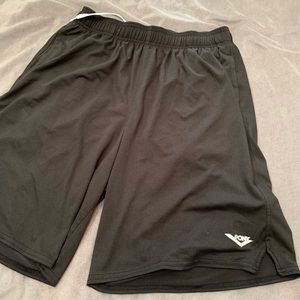 Men's PONY athletic shorts with pockets